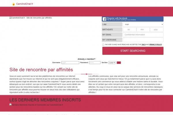 Camandchat.fr : test et avis