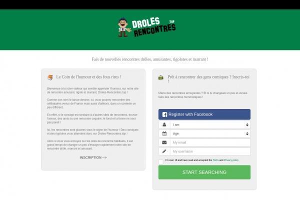 Droles-Rencontres.top - Explications et avis