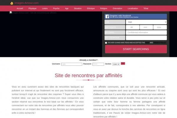 Avis sur Images-Amour.com